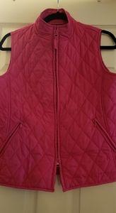 GUC Pink Vest. Medium